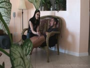 Brandi Belle And Boyfriend Handjob Hidden Cam